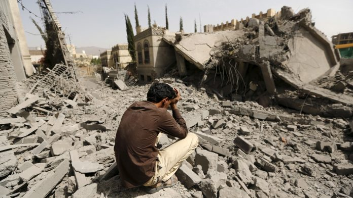 14-thousand-yemenis-died-due-air-blockade