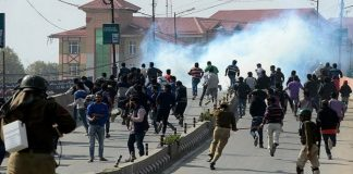 muharram-processions-banned-kashmir-govt-uses-forces-stop-mourners