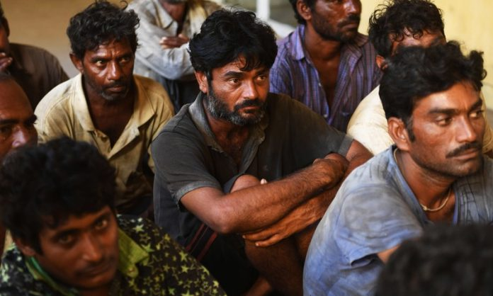 25-indian-fishermen-arrested-pakistans-maritime-security-agency