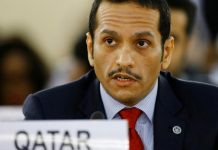 qatar-says-gulf-crisis-hurts-fight-islamic-state-group