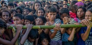 14000-rohingya-refugee-children-lost-least-one-parent