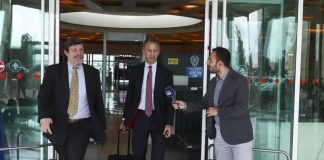 us-delegation-discuss-visa-crisis-syria-security-turkish-officials