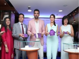 newlyweds-zaheer-sagarika-unveil-specially-curated-collection-abaran-jewellers