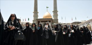 iran-says-no-arrests-breaking-dress-code