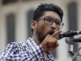 bjp-using-communal-card-fears-defeat-mevani