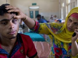 french-journalist-arrested-shooting-documentary-pellet-victims-kashmir