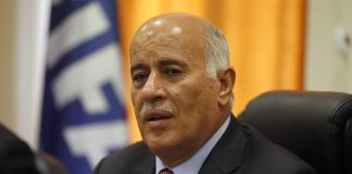 palestinian-official-says-us-vice-president-not-welcome