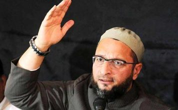 owaisi-issues-notice-opposing-introduction-triple-talaq-bill