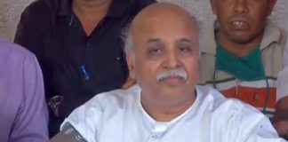 attempts-kill-frame-fake-cases-togadia-found-unconscious
