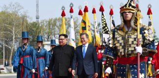 new-era-no-war-two-koreas-agree-complete-denuclearization