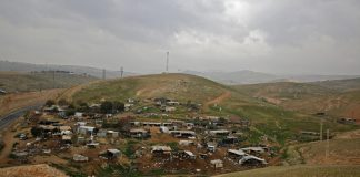 eu-slams-israeli-decision-demolish-west-bank-bedouin-village