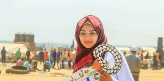 hit-bullets-not-afraid-israel-kills-budding-gaza-nurse