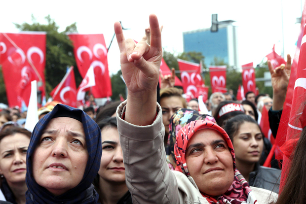 our bodies are turkish our souls islamic the rise of turkey s