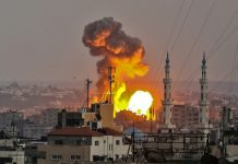 israel-breaks-ceasefire-hamas-bombs-besieged-gaza