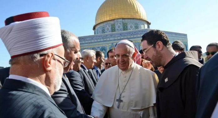 pope-says-walls-occupation-fundamentalism-block-mideast-peace