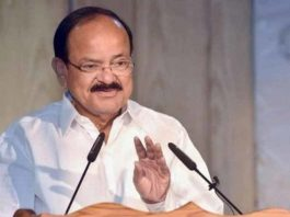 Respect for all religions inherent in 'Indian blood' : Naidu
